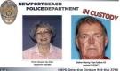 Cái chết bí ẩn của người phụ nữ mặc áo choàng tắm ngồi gục trên ghế