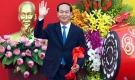 Chủ tịch nước Trần Đại Quang và những hình ảnh ấn tượng