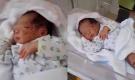 Kinh hoàng mẹ đẻ bỏ rơi con mới sinh xuống nhà vệ sinh rồi thản nhiên như không có chuyện gì