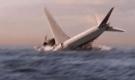 Tiếng nổ bất thường dưới biển vào ngày MH370 biến mất