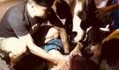 Vụ cô gái bị đâm gục trên phố Bùi Thị Xuân: Người yêu cũ đầu thú
