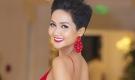 Hoa hậu người Ê đê - H'Hen Niê: 'Không có đại gia nào nhắn tin làm quen tôi'