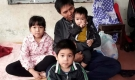Hai mẹ con bị nước cuốn trôi: Tiếng khóc đêm của ba đứa trẻ