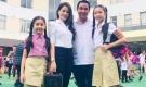 Những gia đình sao Việt sinh 2 con gái, giờ 'ngồi trên chĩnh vàng', là đại gia triệu đô ngầm