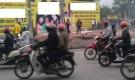 Hà Nội: Sau tiếng nổ lớn, phát hiện nam thanh niên cháy đen trên vỉa hè