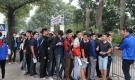 'Chợ đen' nhộn nhịp, VFF nói vé Chung kết AFF Cup chưa về Việt Nam