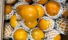 Kỳ lạ loại chanh leo có vị ngọt, giá hơn 100.000 đồng/quả