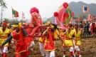 """Đình sắp đổ sập, lễ hội rước """"của quý"""" lớn nhất Việt Nam có bị gián đoạn?"""