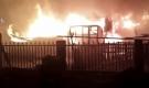 Người đàn ông 69 tuổi phóng hỏa thiêu chết vợ tật nguyền trong đêm giao thừa