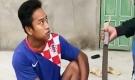 Bắt thanh niên liên quan vụ chém bác sĩ Chiêm Quốc Thái