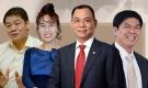 Thế mạnh Việt Nam trỗi dậy: Tỷ phú thăng hoa, chiếm top đầu thế giới