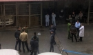 Hà Nội: Phát hiện người đàn ông tử vong trong nhà xe bệnh viện Nhiệt đới Trung ương