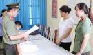 Có 97 bài thi ở Sơn La được sửa điểm, nâng cao nhất 26,55 điểm/3 môn