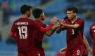 U23 Thái Lan quyết thắng U23 Việt Nam để đứng đầu bảng K