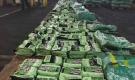 276 kg ma tuý bị bắt ở Philippines đi từ cảng Cát Lái ở Sài Gòn