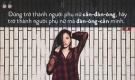 12 chân lý về tình yêu và cuộc sống phụ nữ cần nằm lòng để sống an yên