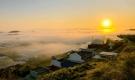 Ngắm trọn Đà Lạt thơ mộng sáng sớm của chàng trai 9X Sài Gòn