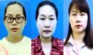 Gian lận thi cử tại Hòa Bình: Cô giáo bị bắt là giáo viên dạy giỏi