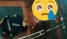 Vụ quỳ ở sàn thang máy nhìn váy phụ nữ: Thiếu niên 16 tuổi nói tìm nhẫn