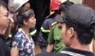 Người phụ nữ lên tầng 3 dọa tưới xăng tự thiêu tại nhà chồng cũ