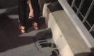 Cô gái trẻ để lại đôi dép rồi nhảy cầu Bãi Cháy tự tử