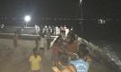 Hàng chục người tìm kiếm bé trai 11 tuổi bị đuối nước khi tắm biển