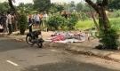 Hoảng hồn phát hiện người đàn ông tử vong bất thường tại bãi đất trống
