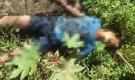 Phát hiện thi thể một người đàn ông tại bờ đê Sông Đà
