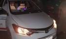 Bắt 2 đối tượng cắt cổ tài xế taxi Vinasun cướp tài sản