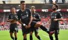 Mane và Firmino lập siêu phẩm, Liverpool nhọc nhằn trở lại ngôi đầu