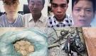 Hành trình nghẹt thở bắt nhóm khủng bố gây ra vụ nổ ở Tân Bình