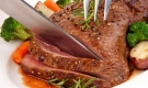 Những người 'đại kỵ' với thịt bò, đừng ăn vì rất độc