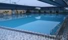 Bé trai bị đuối nước trong bể bơi tại khu vui chơi ở Hải Dương