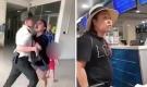 Nữ công an gây rối tại Tân Sơn Nhất bị cấm bay 12 tháng