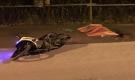 """Thanh niên tử vong trên đoạn đường đầy """"ổ gà"""" ở Sài Gòn"""