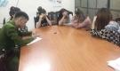 Bắt quả tang 4 cô gái dùng ma túy xuyên đêm ở Đà Nẵng