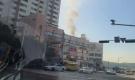 Cháy lớn tại viện điều dưỡng ở Hàn Quốc khiến nhiều người thương vong