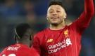 Chamberlain lập cú đúp, Liverpool thắng đậm trên đất Bỉ