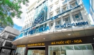 Top những bệnh viện mắt uy tín tại thành phố Hồ Chí Minh