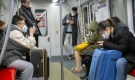 80 người chết vì virus Vũ Hán, TQ 'khóa chặt' Hồ Bắc, kéo dài nghỉ Tết