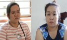 Bắt hai nữ quái cùng 13 kg ma túy đá từ Campuchia về TP.HCM