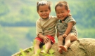 Điều hạnh phúc nhất trong cuộc đời không phải tiền bạc giàu sang mà là có một người bạn chân chính