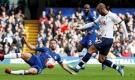 Đánh bại Totteham ở trận derby thành London, Chelsea tiếp tục giữ vững vị trí tốp 4