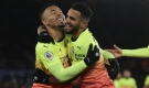 Jesus ghi bàn giúp Man City bỏ xa Leicester trong cuộc đua top 2