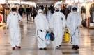 Trung Quốc có 2.442 ca tử vong vì virus corona, 76.936 ca nhiễm