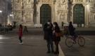 Số ca nhiễm virus corona tại Italy vượt quá 300, tăng 45% trong 1 ngày