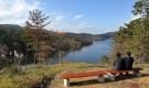 Sững sờ trước cảnh sắc thiên nhiên tuyệt mỹ tại thành phố Toyota, Nhật Bản
