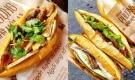 3 món bánh mì độc đáo nhất của ẩm thực Việt Nam: Béo ngậy thơm ngon vô cùng