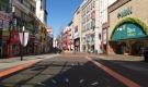 Tâm dịch Daegu hóa thành phố ma vì virus corona