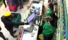 Thông tin mới vụ cướp dùng súng tấn công cửa hàng Bách hóa xanh tại TP.HCM